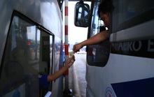 Tài xế đưa tiền lẻ, BOT tuyến tránh Biên Hòa không xả trạm