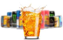 Đồ uống tăng lực gây hại khôn lường cho sức khỏe của bạn