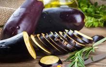 Đây là loại rau quả 'thần dược' chứa chất chống ung thư cực mạnh