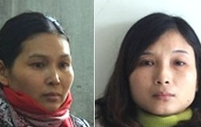Hà Tĩnh: Đánh sập hàng loạt động mại dâm