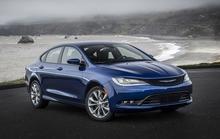 Top 10 xe sedan cỡ trung tốt nhất năm 2017