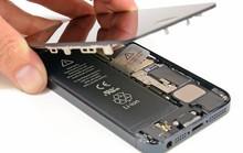 Khi nào nên thay pin cho iPhone do Apple làm chậm