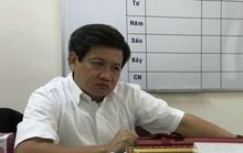 Ông Đoàn Ngọc Hải nộp đơn từ chức ngay sau khi được điều chuyển công tác
