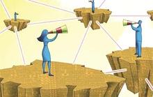Giảm sở hữu chéo ngân hàng: Chỉ đạo thôi là chưa đủ