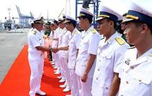 Việt Nam - Malaysia tăng cường hợp tác hải quân