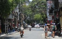 Mưa vàng giải nhiệt nắng nóng cực điểm ở Hà Nội, miền Bắc