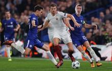 Xem Conte vá víu tuyến giữa Chelsea