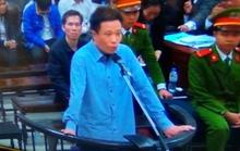 Hà Văn Thắm: Bị cáo lừa thuộc cấp chi tiền