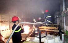 Đà Nẵng: Hai ngày xảy ra 2 vụ cháy thiêu rụi 2 ô tô