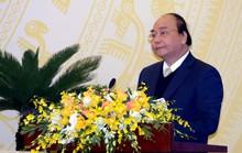 Thủ tướng: Lãnh đạo tỉnh không được về Hà Nội biếu xén tết!