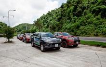 Người Việt bắt đầu chuộng xe bán tải hơn là ô tô con