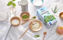Sống organic!
