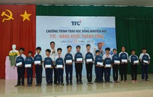 TTC chung tay xây dựng nền giáo dục tiên tiến