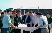 Đề nghị mở thêm cổng mới cho sân bay Tân Sơn Nhất