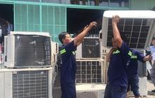 Hàng ngàn máy lạnh, quạt cũ tuồn vào Việt Nam