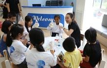 Samsung Connect - Hơn 10.000 lời động viên tiếp sức cho ước mơ của trẻ em Việt