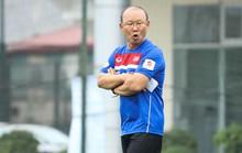 HLV Park Hang Seo tự tin bắt bài đối thủ Afghanistan