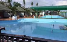 Trẻ chết đuối khi học bơi, hồ bơi Thủy Mộc vắng khách