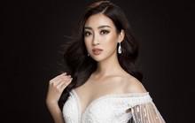 Ngắm đầm dạ hội Mỹ Linh mang đến Hoa hậu Thế giới 2017