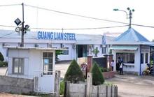 Chính phủ đồng ý làm Dự án Gang thép Hòa Phát Dung Quất