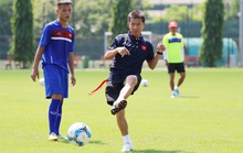 Trực tiếp trận Campuchia - Việt Nam và giải U18 Đông Nam Á