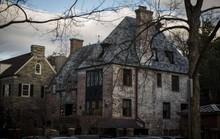 Ông bà Obama mua nhà 8,1 triệu USD