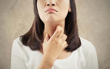 Ngứa họng: Nguyên nhân và trị liệu
