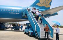Cần Thơ: Chưa thông qua việc bù lỗ cho đường bay mới