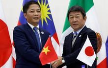 Bước ngoặt cho TPP