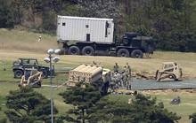 Ông Trump muốn Hàn Quốc trả 1 tỉ USD cho THAAD