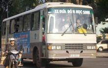 Giám đốc chiếm đoạt 460 triệu tiền trợ giá xe buýt