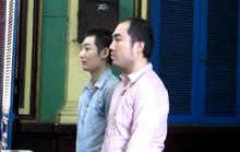 Hai du khách Trung Quốc lãnh án vì dùng súng giả cướp ô tô