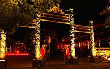 Hoàng thành Huế mở cửa về đêm cho khách tham quan