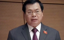 QH xóa tư cách nguyên Bộ trưởng của ông Vũ Huy Hoàng