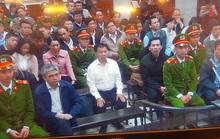 Cái bắt tay giá 69 tỉ đồng của Hà Văn Thắm và Nguyễn Xuân Sơn