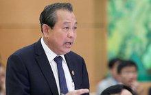 Phó Thủ tướng Thường trực yêu cầu thanh tra 2 chi nhánh ngân hàng