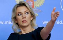 Nga dọa xử lý gián điệp Mỹ