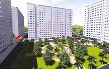 Căn hộ hạng B quận Bình Tân chào đón thêm 400 sản phẩm chất lượng