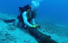 Sau APG, đến lượt cáp quang biển AAG gặp sự cố