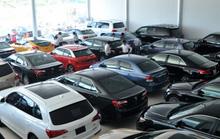 Mua ô tô cũ cần đóng những loại thuế phí nào?