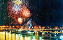 Giả mạo trang thông tin điện tử pháo hoa quốc tế Đà Nẵng 2017