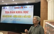 TS Nguyễn Sỹ Dũng: Thu phí BOT như kiểu trấn lột