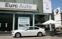 Tập đoàn BMW sẽ phối hợp làm rõ vụ Euro Auto buôn lậu