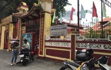 Võ đường Huỳnh Tuấn Kiệt vẫn yên ắng