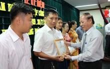 2.450 công nhân được nâng bậc thợ
