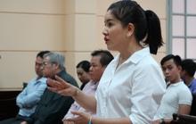 Thua kiện Ngọc Trinh, Nhà hát Kịch TP HCM kháng cáo