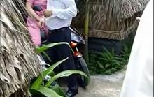 Chánh án tỉnh Tiền Giang bị tố cáo vu khống