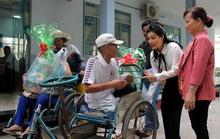 VWS tặng quà Tết cho người nghèo ở Long An