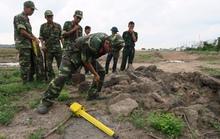 TP HCM: Tiếp tục tìm mộ liệt sĩ trong sân bay Tân Sơn Nhất