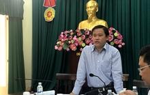 Phó chủ tịch quận Bình Tân bực mình với báo cáo đẹp